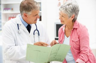 What Is Person Centered Care, and How Can it Improve Healthcare? Doctor Talking to Patient